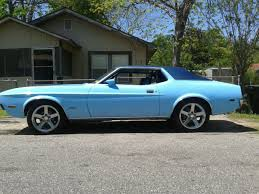 1972 ford mustang grande 1972 ford mustang grande for sale photos technical