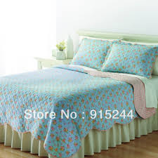 Beach Themed Bed Sheets Online Get Cheap Yellow Floral Bedspread Aliexpress Com Alibaba