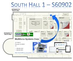 Georgia World Congress Center Floor Plan by Blog U2014 Fuelforce