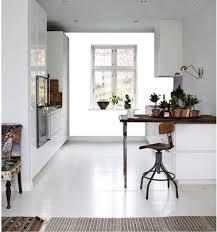deco cuisine gris et blanc 20 idées déco pour une cuisine grise deco cool com