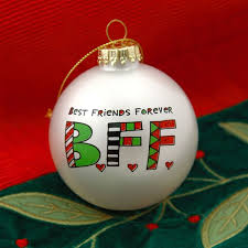 best friends forever ornament 4028067 flossie s