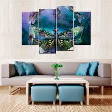 online get cheap dragonfly framed art aliexpress com alibaba group