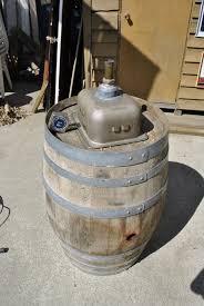 Wine Barrel Vanity How To Make A Wine Barrel Sink Raymondo