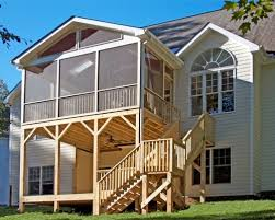 best 25 screened in deck ideas on pinterest screened in porch