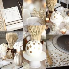high style low budget thanksgiving tables the budget decorator
