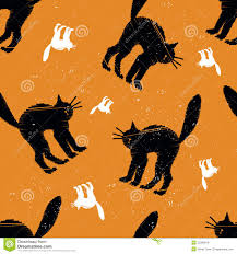 halloween spiderweds background happy halloween spider webs seamless pattern background eps10 fi