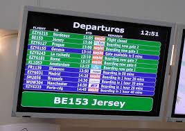 bristol airport bureau de change airport wayfinding esl class