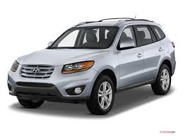 hyundai santa fe car price 2010 hyundai santa fe prices reviews and pictures u s