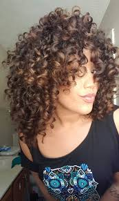 how to bring out curls in short black hair this tutorial shows how to get super soft curls with definition