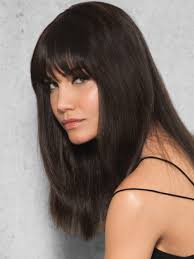 clip in bangs our favorite clip in hair bangs fringes wigs the wig