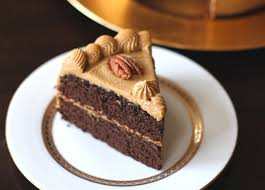 healthy chocolate pear cake with caramel frosting recipe gluten free