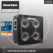 hartke 410xl bass cabinet hartke 410xl 400 watt bass cabinet w end 7 1 2020 12 37 pm