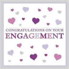 engagement congratulations card engagement congratulations card