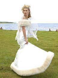 wedding dress trim winter wedding dresses with fur trim wedding dresses