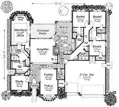Design House Floor Plan Best 25 Best House Plans Ideas On Pinterest Blue Open Plan