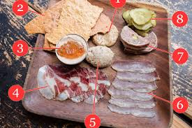 cuisine de cochon the charcuterie board at cochon butcher in nola eater