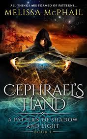 Cephrael S Hand By Melissa Mcphail
