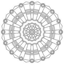 tons printable mandala designs free download print