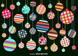 ornament pattern background design vector