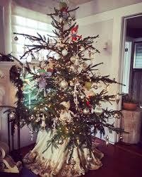 celebrity love adopt a christmas tree