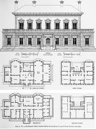 large estate house plans 2369 best 1800 s 1940 s house plans images on vintage