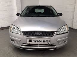 2005 ford focus 1 6 sport 5dr full years mot in