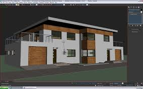 Home Design Studio 3d Objects by 3d Model Minimalist Modern House Cgtrader