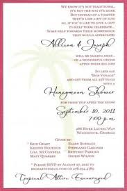 wedding registry travel fund wedding invitation wording honeymoon contribution best of