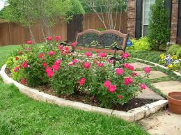 impressive small flower garden ideas