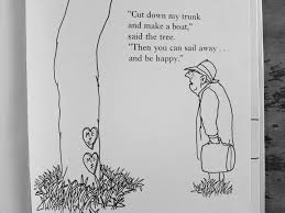 why the giving tree makes you cry and it s not why you think