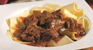 cuisiner boeuf bourguignon bœuf bourguignon à la mijoteuse recettes allrecipes québec
