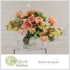 brooch bouquet tutorial tutorials bouquets intrigue teaches