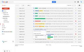 tips for organizing inbox