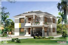style home plan elevation kerala design floor plans architecture