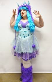 jane jetson halloween costume space monster costumecreative costumes