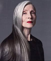 long gray hairstyles for women over 50 80 outstanding hairstyles for women over 50 my new hairstyles