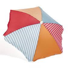 42 inch diagonal stripes umbrella kids umbrella step2