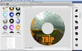 cd label designer cd dvd label maker ios graphics design apps appdropp