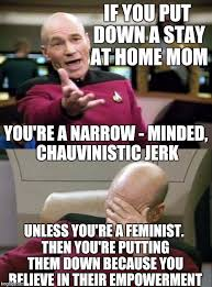 Stay At Home Mom Meme - stay at home mom imgflip