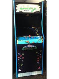 Galaga Arcade Cabinet Arcade Factory Com