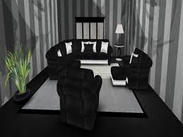 black leather living room second life marketplace special sale price black leather