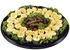 deviled eggs trays 5 deviled eggs tray 2 candle holders 3 egg trays from the