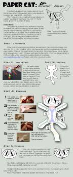 Make Your Own Cat Meme - make your own paper cats meme by melllic on deviantart