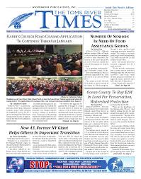2016 01 02 the toms river times by micromedia publications issuu