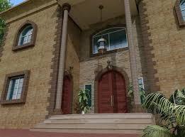 Arabic Exterior House Designs House Designs - Arabic home design