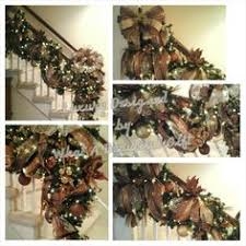 lighted wreath garland swag shipping included half