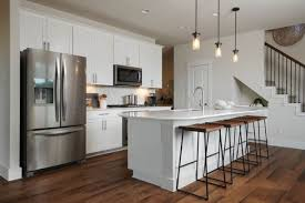 kitchen cabinets open floor plan see creative out of sight storage ideas for today s open