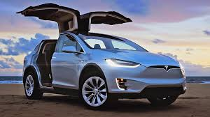 suv tesla inside tesla model x 2017 the best suv youcar youtube