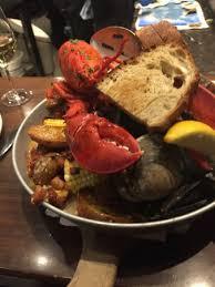 cuisine pour deux le clam bake pour deux picture of belon montreal tripadvisor