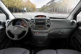 citroën 2nd generation berlingo photos details and equipment